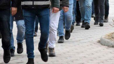 Photo of Urfa Merkezli PKK Operasyonu! 17 Gözaltı