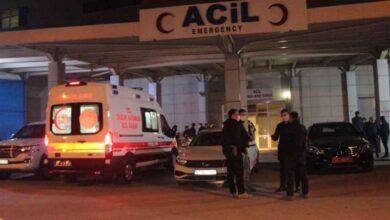 Photo of Şanlıurfa'da Bir Polis Daha Vuruldu