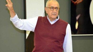 Photo of Emniyet'ten Doğan Cüceloğlu açıklaması