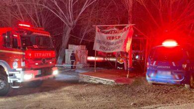 Photo of Alevlere teslim olan restoran 3 kişiye mezar oldu