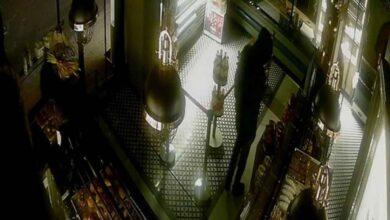 Photo of İş yerindeki sadaka kutusunu böyle çaldı