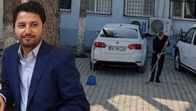 Photo of Urfa'da Devlete Kafa Tutan Şehit Düşmanı Müftü