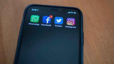 Photo of Sosyal medya hesaplarınız taklit yöntemiyle kapanabilir