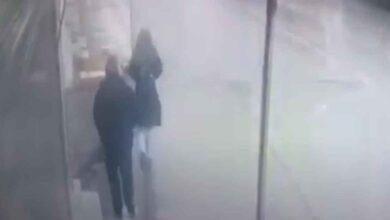 Photo of Urfa'da Taciz! Genç Kıza Arkadan Yaklaştı