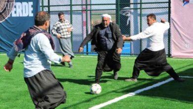 Photo of Bakan Urfalı Köylülere Söz Vermişti! Gerçekleşti