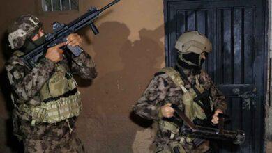 Photo of PKK/KCK operasyonu: 30 gözaltı kararı