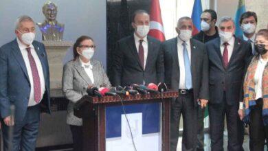 Photo of Ticaret Bakanı Şanlıurfa'da Esnafa Müjde Verdi