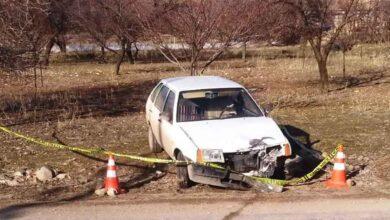 Photo of Motosiklet otomobil ile çarpıştı: 1 ölü