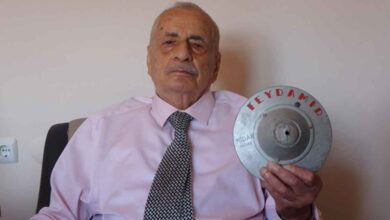 Photo of Fevzi dede ömrünü Türkiye'nin ilk uzay projesine adadı