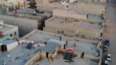 Photo of Urfa'da aranan cinayet hükümlüsü operasyonla yakalandı