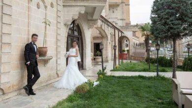 Photo of Şanlıurfa'da Evlenme Hızı Oranı Açıklandı