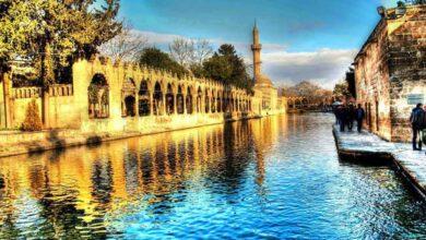 Photo of Şanlıurfa En büyük Hane Sayısında 2. Sırada