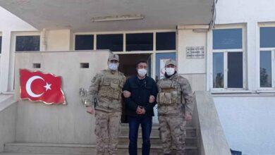 Photo of Urfa'da Cinayetten hükümlü şahıs nişan töreninde yakalandı