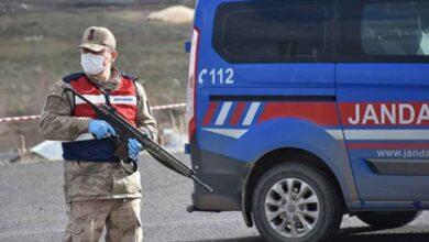 Photo of Urfa'da Kavga 1'i Jandarma 5 Yaralı