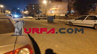 Photo of Urfa'da Çalıntı Motosiklet ile Uyuşturucu Ele Geçirildi