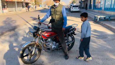 Photo of Urfa'da Polisin dikkati ile motosiklet hırsızı yakalandı