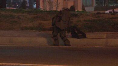 Photo of Şanlıurfa'da Siyah torbalar polisi harekete geçirdi