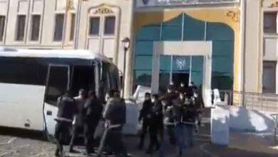 Photo of Şanlıurfa'da rüşvet operasyonu: 6 tutuklu