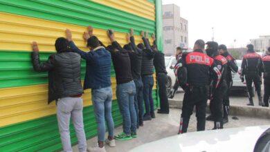 Photo of Urfa'daki Silahlı Çatışmada 30 Kişi Gözaltına Alındı