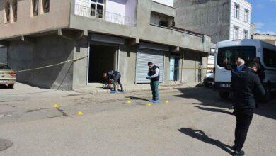 Photo of Şanlıurfa'da eve silahlı saldırı kamerada