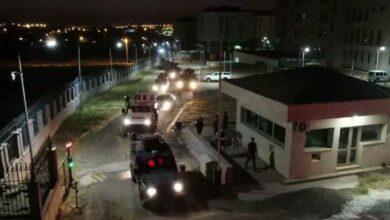 Photo of Şanlıurfa'da tefeci operasyonu: 2 gözaltı