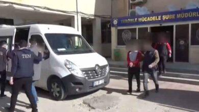 Photo of Urfa merkezli 10 ilde terör operasyonu: 18 gözaltı
