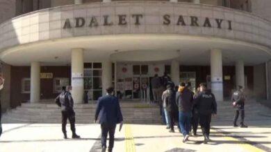 Photo of Urfa merkezli terör operasyonunda 13 tutuklama