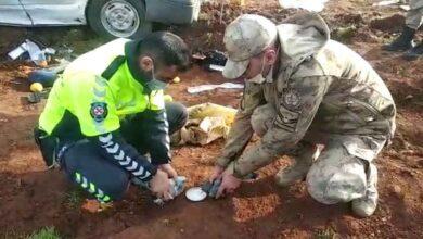 Photo of Urfa'da Minibüsün altında kalan güvercinler kurtarıldı