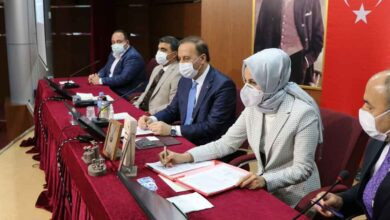 Photo of Urfa'dan Unesco'ya iki başvuru daha yapılacak