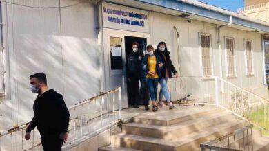 Photo of Şanlıurfa'da uyuşturucu operasyonunda 3 gözaltı
