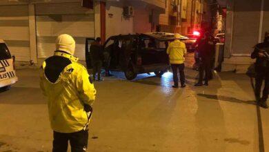 Photo of Şanlıurfa'da Şüpheli araçtan silah ve uyuşturucu çıktı