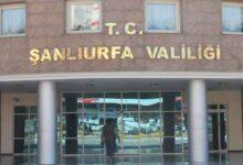 Photo of Urfa Valiliği yeni yasak ve kuralları açıkladı