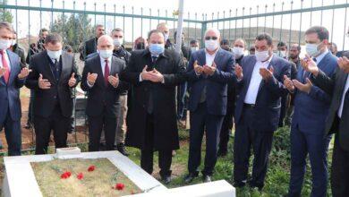 Photo of Urfa'da Bombalı terör saldırısının şehitleri unutulmadı