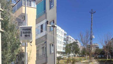 Photo of Viranşehir parkları hem güvenli hem ışıl ışıl olacak