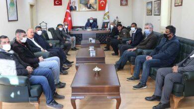 Photo of Başkan Ekinci Vatandaşlarla Dinledi