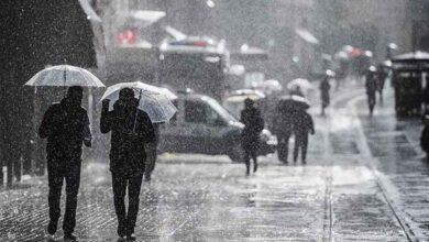 Photo of Şanlıurfa'ya Yağmur Geliyor