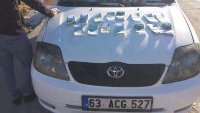 Photo of Emekli Noteri Dolandıran Şahıs Urfa'da Yakalandı