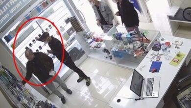 Photo of Sözde 'Tiktok fenomeni' hırsızlık çetesi kameralarda