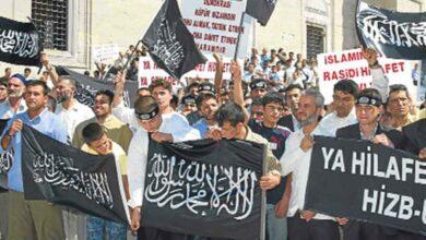 Photo of Şanlıurfa'da Hizb-ut Tahrir örgütüne operasyon