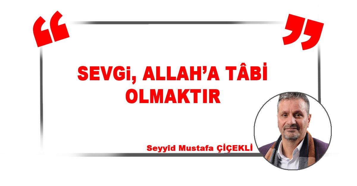 Seyid Mustafa Çiçekli
