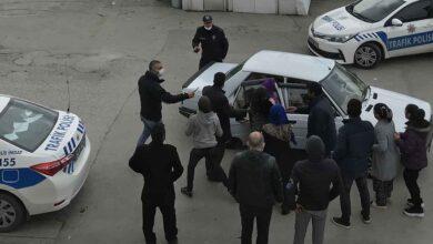Photo of İki grup arasında silahlı kavga: 14 gözaltı