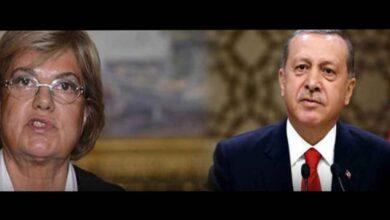 Photo of Tansu Çiller Bakan Mı Oluyor?