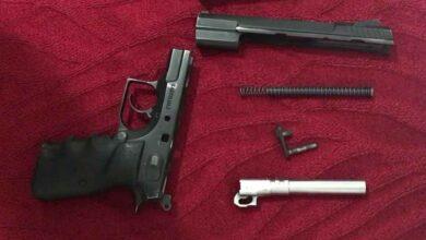 Photo of Silahını Temizleyen Emekli Polis Kendini Vurdu