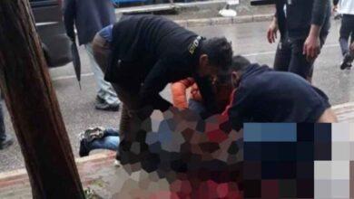 Photo of Sokak ortasında bıçaklı saldırı: 1 ölü