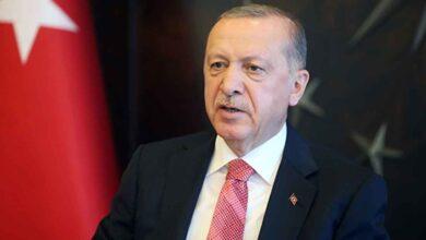 Photo of Cumhurbaşkanı Erdoğan'dan peş peşe önemli görüşmeler!