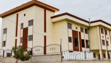 Photo of Ceylanpınar Belediyesi'ne Çağdaş Hizmet Binası
