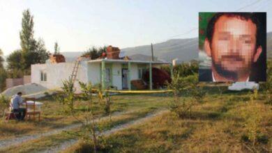 Photo of Hamile Eşini Öldürmüştü! Cezaevinde İntihar Etti