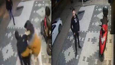 Photo of Şimdi de Akrabalı Çiğ Köfteciye Saldırdı