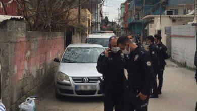 Photo of Sokak ortasında cinayet