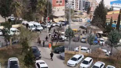 Photo of Şanlıurfa'da Cinayet Kavgası! Çok Sayıda Gözaltı